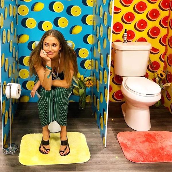 Primo viaggio di coppia? Come gestite il bagno?