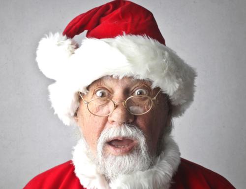 La storia di Santa Claus by Poo-Pourri