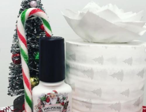 Sei pronto ad affrontare pranzi e cene di Natale? Prepara anche il WC!